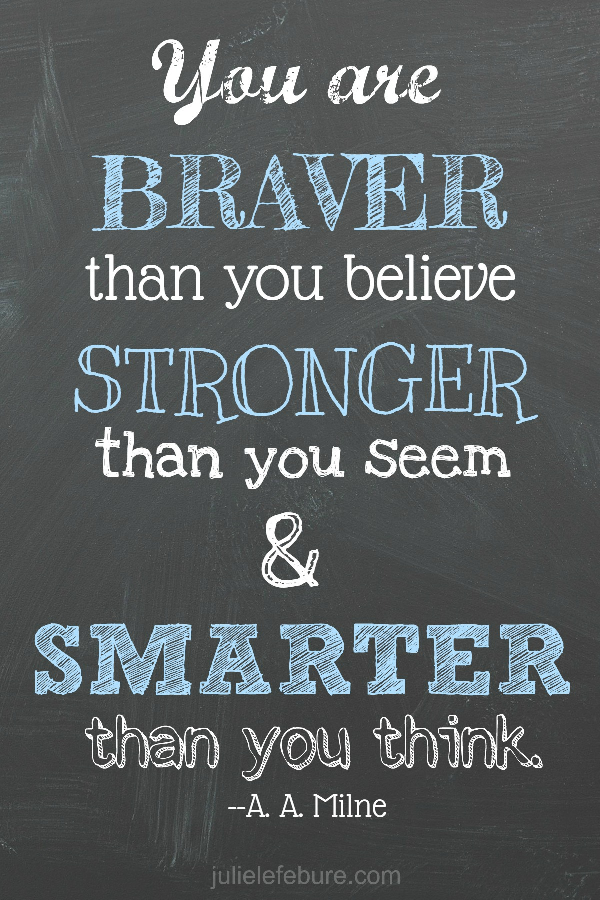hardship Dear Hardship, I am Stronger because of this... You are braver stronger smarter