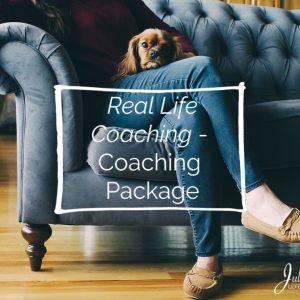 Real Life Coaching - Coaching Package